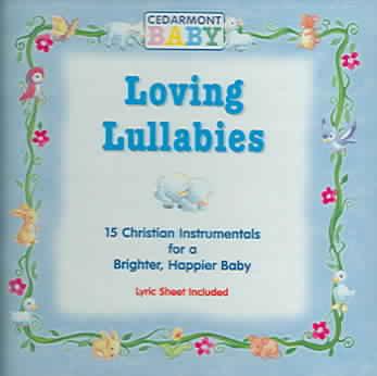 LOVING LULLABIES (CD)